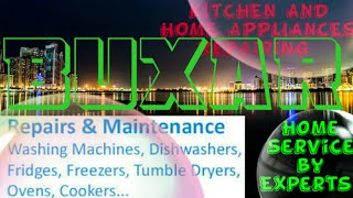 BUXAR     KITCHEN AND HOME APPLIANCES REPAIRING SERVICES ~Service at your home ~Centers near me 1280