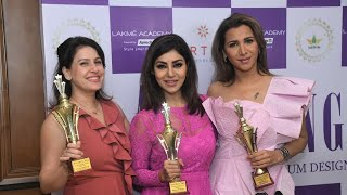 UNCUT: Debina,Aishwarya,Ritu Shivpuri & Ishita Raj - Aspiring She Women Achivers Awards 2019