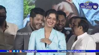 Brahmanandam Makes Fun With Payal Rajput   RDX LOVE   Telugu Films   Top Telugu TV