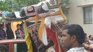 Durga Puja // Dasahara // BHASANI YATRA// BADAGADA// BHUBANESWAR//2019.