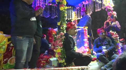 Maa Kalka Divy Shobh Yatra - 2018