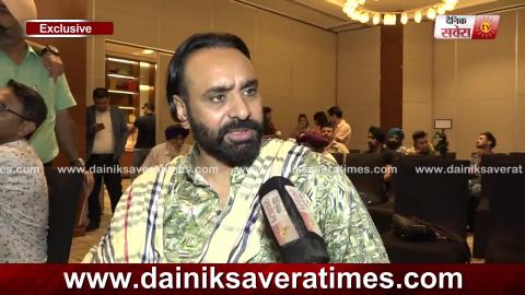 Exclusive Interview : Babbu Maan ਪਹਿਲੀ ਵਾਰ ਬੋਲੇ ਪੰਜਾਬੀ ਭਾਸ਼ਾ , Elly Mangat ਤੇ Bigg Boss ਬਾਰੇ | Dainik Savera