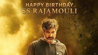 Director SS Rajamouli Birthday Special Video | #RRR | Tollywood Films | Top Telugu TV