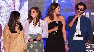 Fittrat Trailer And Music Launch | Krystle D'Souza, Aditya Seal, Anushka Ranjan, Ekta | ALTBalaji