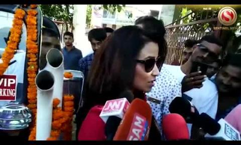 Assamese Film 'Ratnakar' directed by Jatin Bora all set to hit the box office tomorrow