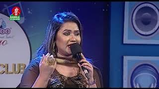 তুমি আসবে বলে কাছে ডাকবে বলে   Zanita Ahmed Zhilik-ঝিলিক   Bangla Movie Song   2019
