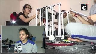 Mumbai school girls to participate in 'First Global Challenge 2019' in Dubai