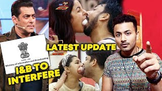 Bigg Boss 13: Ministry of I&B Looks Into Complaint Demanding BAN On Show