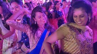 Navratri Garba dance  at Bhubaneswar, Odisha | Satya Bhanja