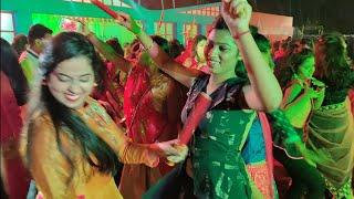Navratri special Dandiya Night at Bhubaneswar, Odisha | Satya Bhanja