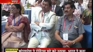 जयपुर: नियोकाॅन-2019 में देश-विदेश के नामचीन शिशु रोग विशेषज्ञ जुटे।