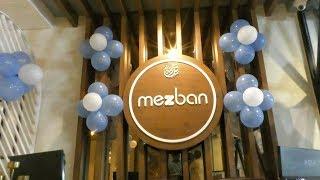 Mezban Restaurant Gulbarga Ka iftetah Syed Baqher Shabbir Hussaini Ke Hathon Amal Mein Aya
