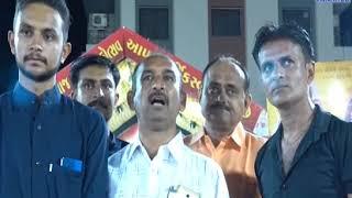 Keshod| Navratri festival organized by the Lewa Patel community| ABTAK MEDIA