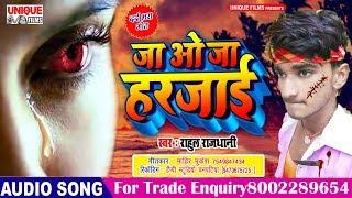 पब्लिक रो ही पड़ेगी, आँखों से आंसू आ जाएगा | दर्द भरा गीत | Ja Ja Harjae | Sad Song #Rahul Rajdhani
