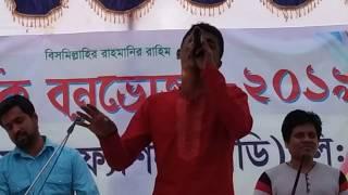 আমার মাটির পিঞ্জিরায় সোনার ময়নারে। বাউল গান।bangla song 2019