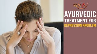 Watch Ayurvedic Treatment and Home Remedies For Depression Problem