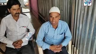 जाफ्राबाद :  हिंदू बधवांकडून मुस्लिम बांधवांसाठी भारज येथे इफ्तार पार्टी