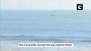 Ahead of PM Modi & Prez Xi 2nd informal meet, Indian Navy deploys warships at Mamallapuram seashore
