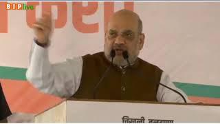 NCP-कांग्रेस अपने परिवार के लिए चलने वाली पार्टियां हैं जबकि भाजपा देश के लिए चलने वाली पार्टी है।