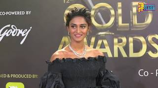 Erica Fernandes At 12th Gold Awards 2019 - Full Interview