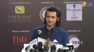 Sumedh Mudgalkar At 12th Gold Awards 2019 - Full Interview