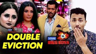 Salman Khan Announces DOUBLE EVICTION | Weekend Ka Vaar | Bigg Boss13 Latest Update