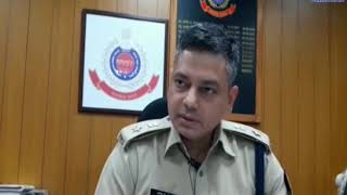 Silvassa | Danah police attacked and arrested accused absconding | ABTAK MEDIA