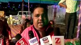 Kothariya Solvent | Khodiyar Garbi Mandal Organized Garba for five years | ABTAK MEDIA