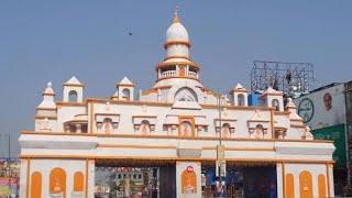 Badambadi Durga Mandap | Cuttack, Odisha | Dussera 2019 | Satya Bhanja