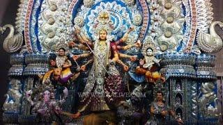 Cuttack Daragha Bazar Durga 2019 | Cuttack, Odisha | Satya Bhanja