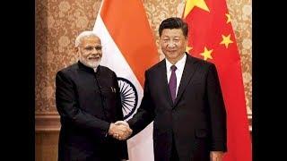 चीन के राष्ट्रपति शी जिनपिंग का भारत दौरा,व्यापार और आतंकवाद पर क्या होंगे बड़े फैसले -Khas Khabar
