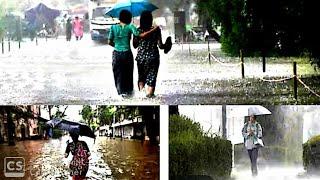 Heavy Rain today at Bhubaneswar// ଆଜି ପ୍ରବଳ ବର୍ଷା ଭୁବନେଶ୍ବରରେ ।