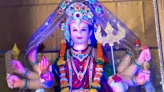 #माता जी के लाईव दर्शन | Jai Mata Di - DURGA - Mata Ji Murti - Live Darshan | Navratri Special Video