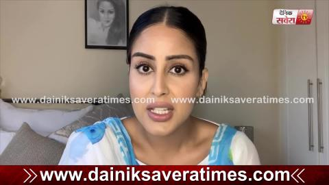 Bishamber Das ਨੇ Aarsh Benipal ਦੇ ਖਿਲਾਫ ਕਰਵਾਇਆ Case ਦਰਜ | Dainik Savera