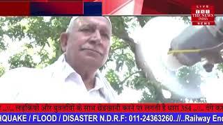 Uttar Pradesh news ऑर्डर पर चलने वाली बाइक का निर्माण, अनोखी बाइक देखकर दांतो तले उंगली दबा...