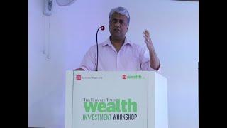 Benefits of investing via the P2P platform: Vinay Mathews explains