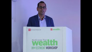 Taking too much risk in investment does not mean you will get high returns: Manikaran Singal