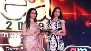 2nd Edition Of Global Excellence Awards 2019 | Full Video | Madhuri Dixit, Krystle D'Souza, Nakuul