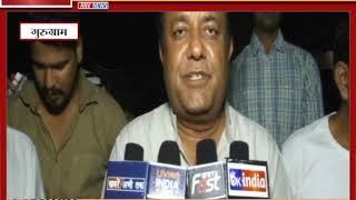 LSP  उम्मीदवार सतीश यादव पहुँचे खेड़की दौला || ANV NEWS GURUGRAM - HARYANA