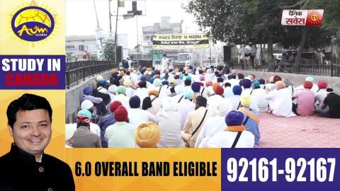 Exclusive: लाहनत दिवस मना रहे Harjinder Singh Majhi के Baljit Singh Daduwal पर बड़े आरोप