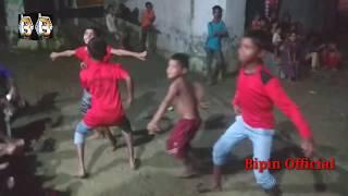 देखिये छोटे छोटे बच्चों का फारूवाही डांस - धरावेला थरेसर - Dharawela Tharesar - Samar Singh Superhit
