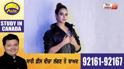 ਵੱਡੀ ਖ਼ਬਰ : Sunanda  Sharma  ਤੇ Parmish  Verma ਖਿਲਾਫ Zirakpur ਠਾਣੇ ਵਿੱਚ ਸ਼ਿਕਾਇਤ ਦਰਜ !