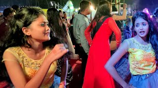 Dandiya Raas 2019 | Bhubaneswar Girls Rock on Garba Dance Performance | Full Video