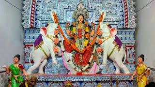 Thana Pati Laxmi Puja Mandap, Tulasi Bazar | Kendrapara, Odisha | Satya Bhanja