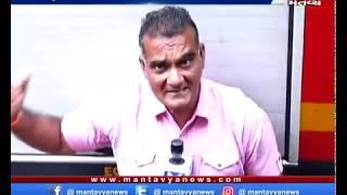 Surat:રિંગરોડ સ્થિત કાપડ માર્કેટમાં આગ