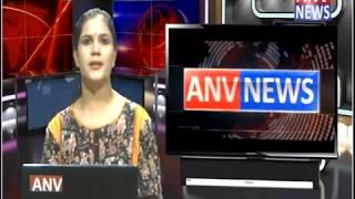 दशहरा उत्सव में हुआ देव महामिलन || ANV NEWS KULLU - HIMACHAL