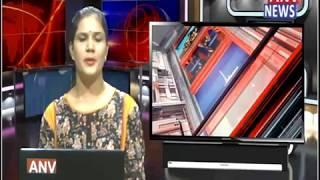 दशहरा में लगी प्रदर्शनी का किया अवलोकन || ANV NEWS KULLU - HIMACHAL