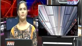 पाकिस्तान के आतंक प्रेम का मुंह तोड़ जवाब देंगे- राजनाथ सिंह || ANV NEWS GURUGRAM - HARYANA