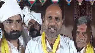 Upleta Aahir Samaj organized Sobhayatra   ABTAK MEDIA