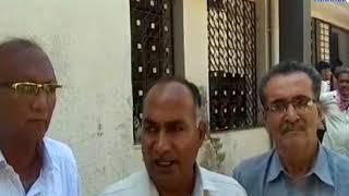 Bagasra |Amreli district panchayat president visits civil hospital | ABTAK MEDIA